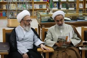 علی اکبر الهی خراسانی
